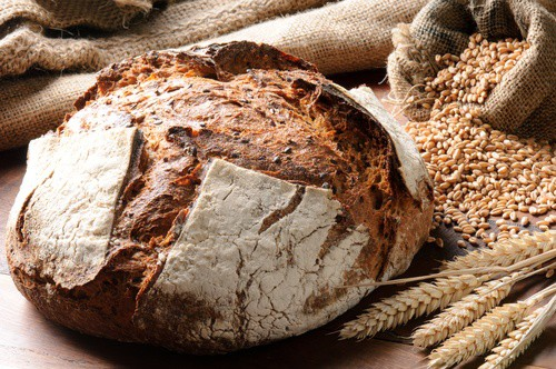Zajímavosti o žitném chlebu