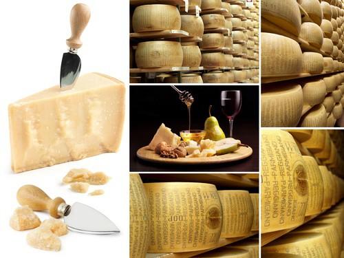 Tvrdý sýr pro skutečné gurmány