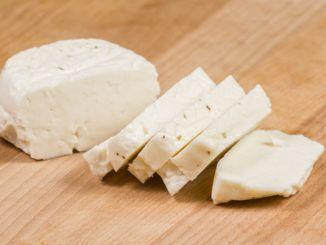 Národní sýr Kypru