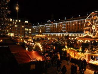 Vánoční trhy v Německu? Poradíme, co musíte ochutnat