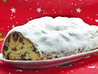 Vánočka vám už o vánocích nepřijde jako nic výjimečného?