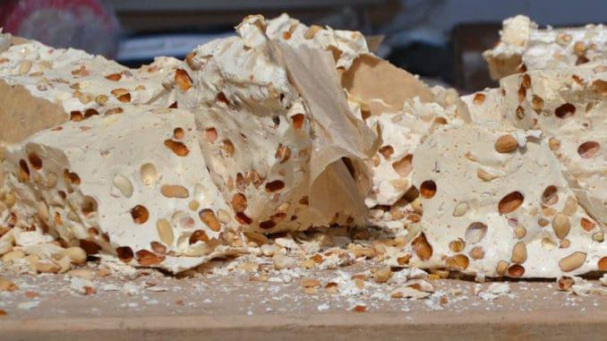 Turecký med: známá cukrovinka