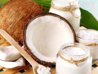 Kokosový tuk je zdravý nebo ne?