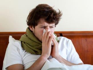 Jak se zbavit rýmy?