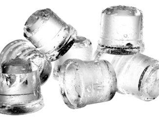 Kostky ledu mohou také na bolest zubů pomoci