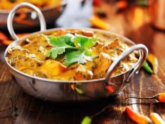 Indická kuchyně: jedna z nejstarších kuchyní světa, která je pestrá, chutná i zdravá