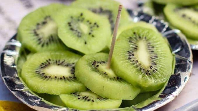 Kiwi: ovoce, které pokryje denní dávku vitamínu C