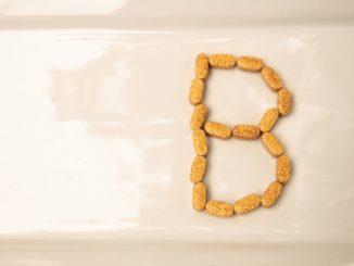 Vitamín B se podílí na správném fungování metabolismu