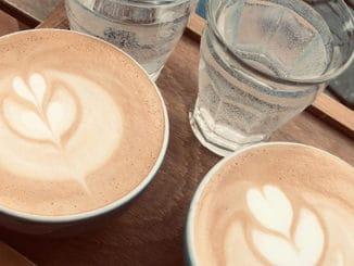 Adriana (32 let): miluji kafe a atmosféru kaváren. Přítel je ale se mnou odmítá navštěvovat