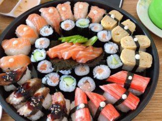 Japonská kuchyně: originální a pestrá, navíc patří mezi nejzdravější na světě