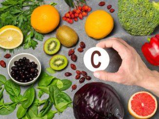 Vitamín C a jeho důležitost pro lidské zdraví
