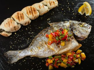 Pražma královská: chutná a zdravá ryba, která navíc patří mezi levnější plody moře
