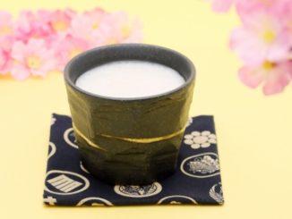 Saké: japonský nápoj, který může pomoci s mnoha zdravotními komplikacemi