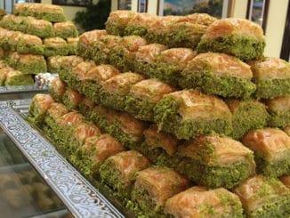 Egyptská kuchyně je zdravá a plná zajímavě kořeněných jídel