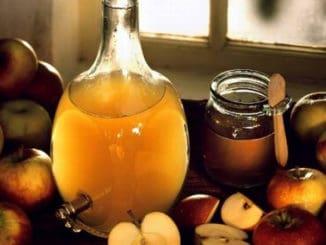 Jablečný ocet: pomáhá při hubnutí nebo kožních problémech
