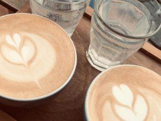 Příprava kávy výrazně zdravěji