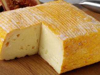 Vieux Boulogne drží jeden primát. Zřejmě jde o nejvíce zapáchající sýr na světě
