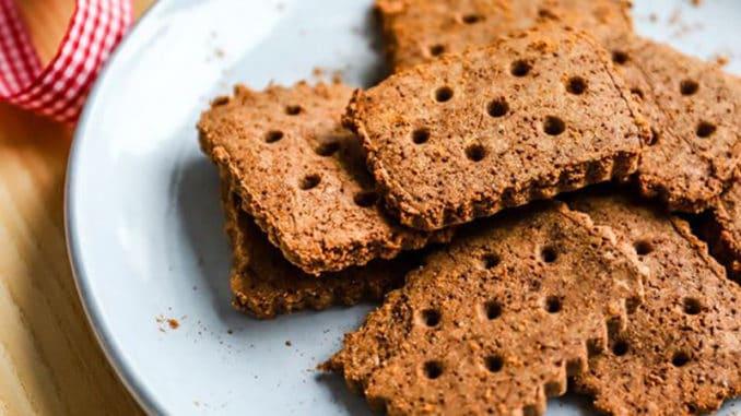 Spekulatius: adventní sušenky, které zaujmou netradiční chutí