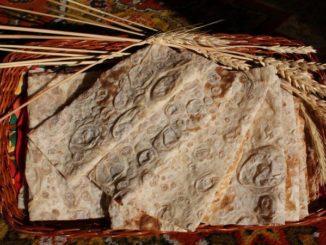 Arménská kuchyně patří k nejstarším na světě. Navíc je pestrá a zdravá