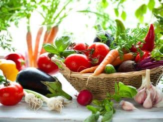 Pro Čechy je stále zajímavější raw strava. Pozor ale na některá úskalí