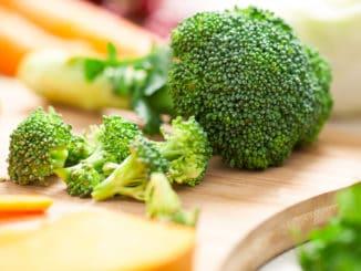 Syrová brokolice nám příliš nechutná. Přesto může chránit před nádory