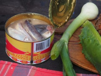 Surströmming je možná nejvíce zapáchající jídlo světa