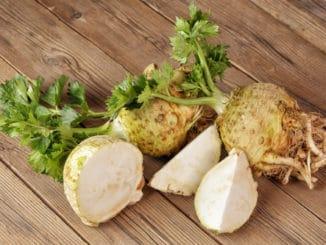 Celer: velmi zdravá zelenina vhodná pro aktuální situaci
