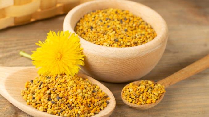 Včelí pyl: Jedna z nejkomplexnějších přírodních potravin