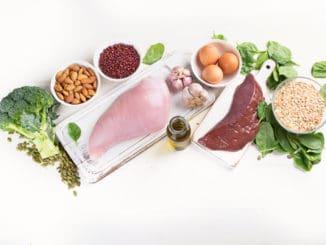 Selen je důležitý prvkem stravy, může ale způsobit i otravu