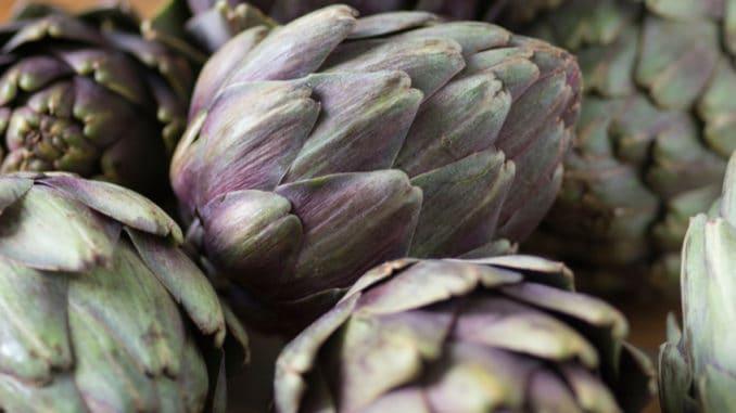 Artyčok: Opomíjená zelenina, která je chutná a může vám prospět