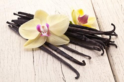 Vanilka: vánoční koření, které může působit blahodárně na zdraví