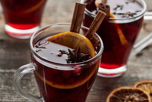 Punč: tradiční vánoční nápoj, jehož původ je překvapující