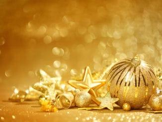 Vidět zlaté prasátko aneb půst může být zdravý nejen na Štědrý den