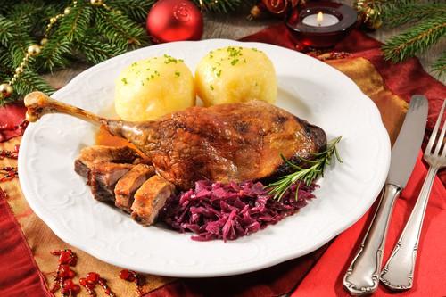Tradiční pokrmy, které se připravují na Boží hod vánoční a na Štěpána