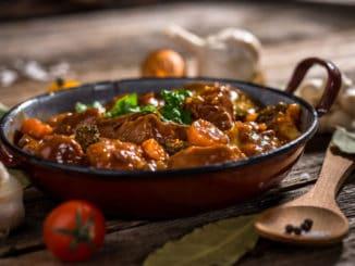 Ragú: pokrm, který jste v pravé podobě možná nikdy neochutnali