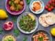 Arabská kuchyně: falafel, hummus, bulgur a další zdravé pokrmy