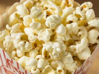 Popcorn: občerstvení, které může být dietní i extrémně nezdravé