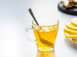 Samahan: výrazný ájurvédský nápoj, který pomáhá (nejen) při virových onemocněních