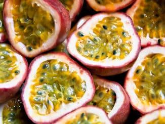 """Maracuja: """"Kristovo"""" ovoce, které obsahuje 2,5× více železa než citrón"""