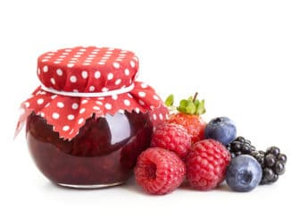 Pečený čaj: zdravý ovocný nápoj, který zahřeje děti i dospělé