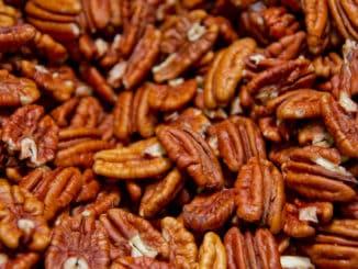 Pekanové ořechy mohou dopomoci ke zhubnutí i krásnější pokožce