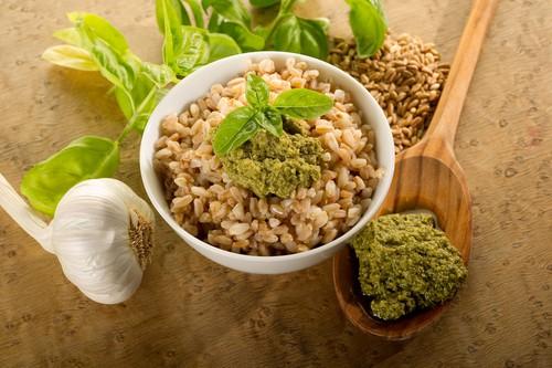 Špalda: prastarý druh pšenice, který pomáhá imunitě i trávení
