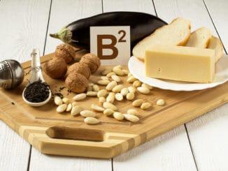 Vitamín B2 (riboflavin) je důležitý pro sportovce. Pozor by si ale (prý) měli dát i vegetariáni a vegani