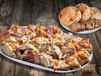 Srbská kuchyně je plná chutných, ale zároveň mastných a těžkých jídel