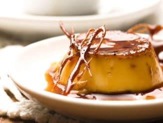 """Crème brûlée: lahodný dezert """"oblíbený od Paříže po Peorii"""""""