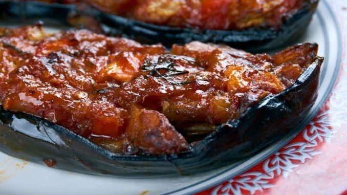 İmam bayıldı: blízkovýchodní pokrm, který je velmi chutný a zdravý