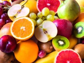 Dieta a ovoce: Řekneme vám, kolik kalorií se nachází ve vašem oblíbeném druhu