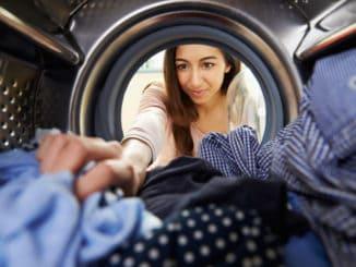 Praní prádla nebylo nikdy jednodušší. Stačí k tomu jedna ingredience z kuchyně