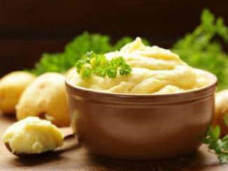 Udělejte z bramborové kaše gurmánský zážitek