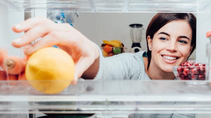 Unikátní přehled toho, jak dlouho vydrží vaše potraviny v mrazáku